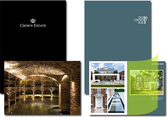 GCD brochures