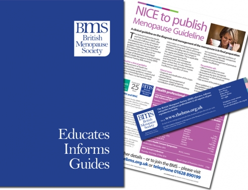 BMS publicity around NICE Guideline