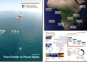 Tower Resources Annual Report 2015