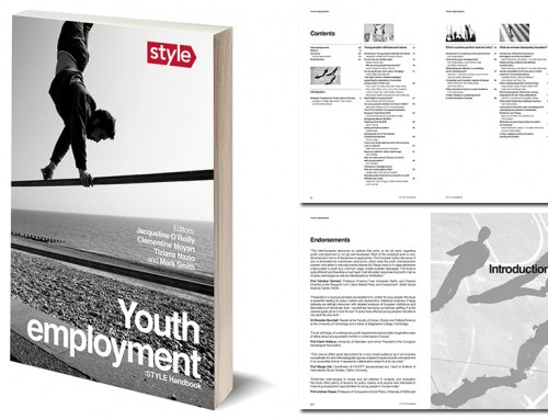 STYLE Handbook: Youth employment