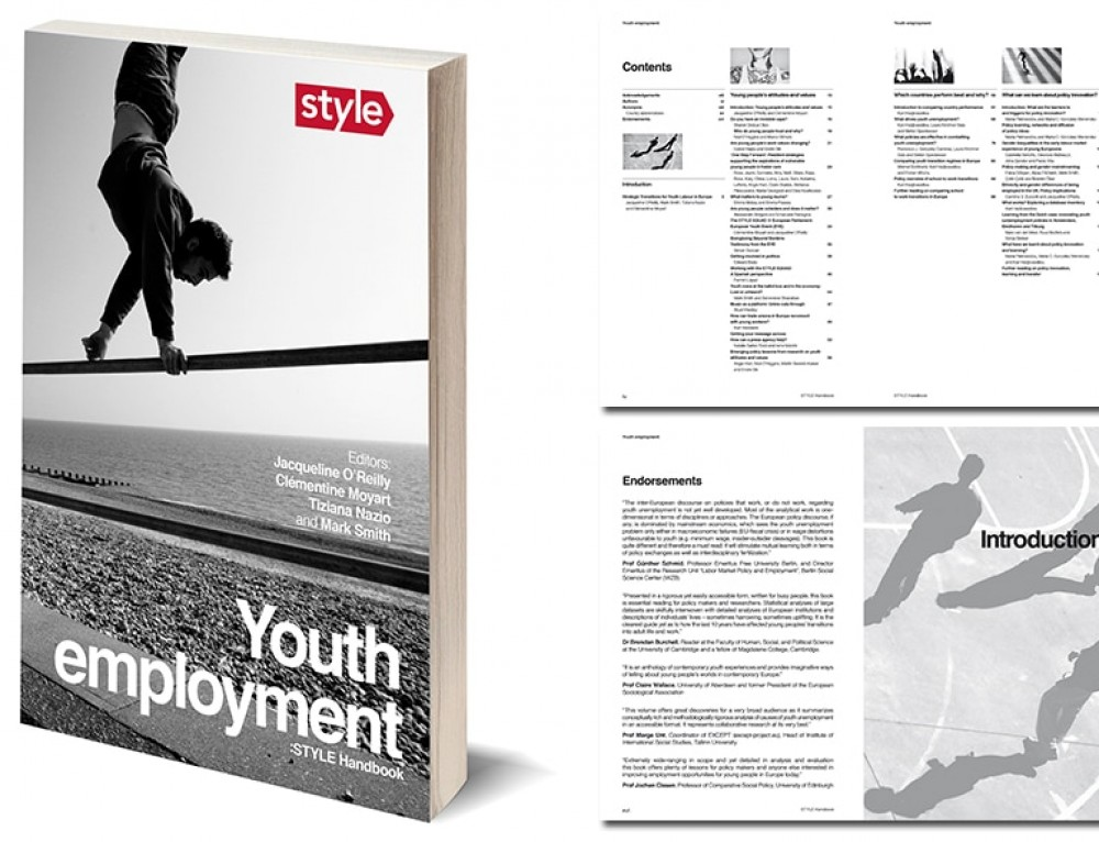 STYLE Handbook: Youth employment